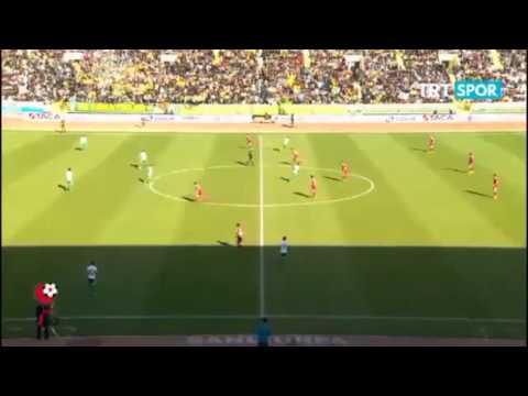 Şanlıurfaspor 2-1 Sivasspor | Maç Özeti HD