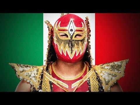 WWE Hosting Latin American Tournament This Summer?