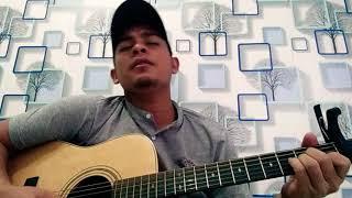 Lagu tapsel paling sedih.(bulung si mangarata)  cover by rendy l siregar
