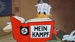 Propaganda in Disney-Filmen?