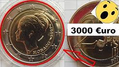 2 Euro Monaco Grace Kelly 2007 - Die wertvollste 2 Euro Münze