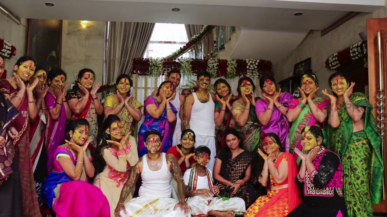 Gali Janardhan Reddy Son-in-law Groom Making pics Same Day Edit