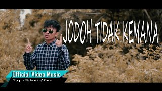 Jodoh Tidak Kemana🎵Dj Qhelfin🎶(Official Video Music 2019)