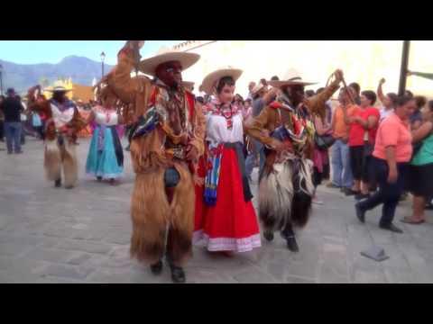 CORTV: Desfile de Delegaciones. 30 jul