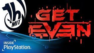 Get Even PS4 Gameplay: Als Smartphone-Detektiv Durchs Düstere Adventure | 1 Stunde Mit