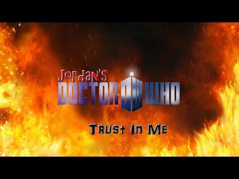 Jordan's Doctor Who Series 1 Episode 5 Trust In Me