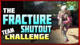 Fracture Shutout Challenge! | Going for 60-0!