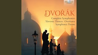 Symphony No. 6 in D Major, Op. 60, B. 112: III. Scherzo (Furiant) . Presto