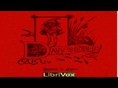 Davy and the Goblin | Charles Edward Carryl | Action & Adventure | Speaking Book | English | 1/2