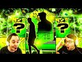 I PACKED A HUGE FESTIVAL OF FUTBALL CARD IN A PROMO!!! - FIFA 21 ULTIMATE TEAM PACK OPENING