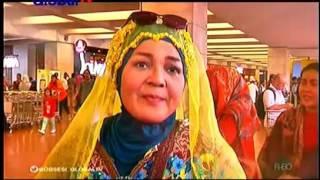Curhatan Lely Sagita Tentang Tragedi Mina Dan Mekah Sepulang Ibadah Haji