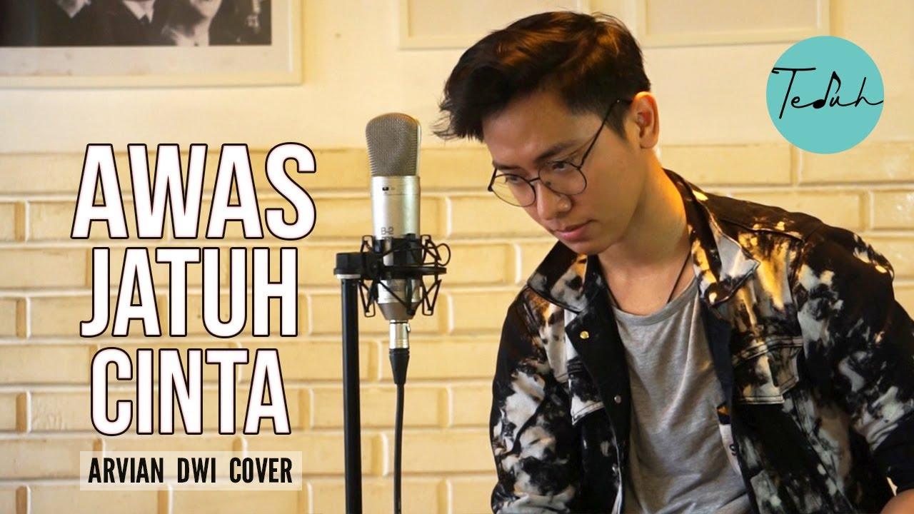 Awas Jatuh Cinta Armada Arvian Dwi Cover Lyric Youtube