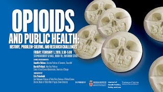 Baixar Opioids and Public Health: History, Problem-Solving, and Research Challenges