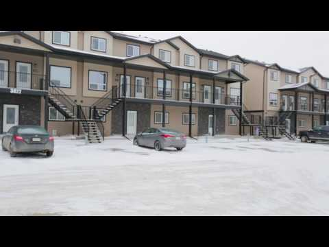 #312 - 3822 Dewdney Avenue, Regina, Saskatchewan