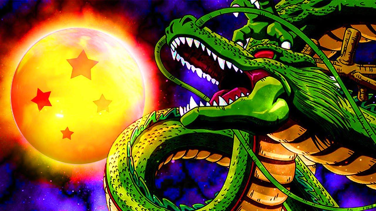 Dragon Ball Shenlong