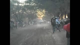 moto arrancada de Remanso Bahia
