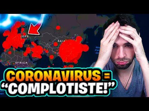 ��Vous Devez Savoir la Verité sur le CORONAVIRUS =
