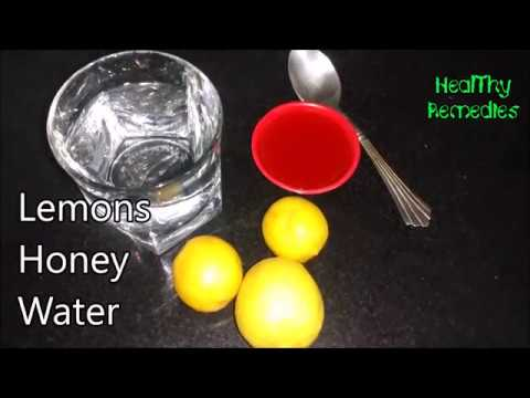 No-Diet, No-Exercise, 100% effective – Drink This Magical Water to Lose Weight, healthy remedies
