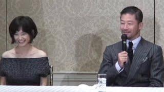 浅野忠信と永作博美が初共演した映画『酔いがさめたら、うちに帰ろう。...