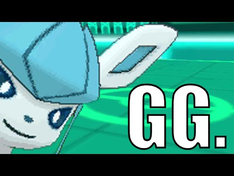 ★~EPIC GLACEON SWEEP~★