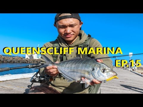 BAY TROUT And The SILVER TREVALLY BATTLE EP.15