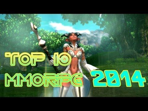 ТОП 10 самых ожидаемых и самых лучших онлайн игр MMORPG 2013 - 2014 (ПЕРЕЗАЛИТО)