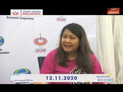 Niaga AWANI: #MyAPEC2020 - Merintis pertumbuhan inklusif dan mampan