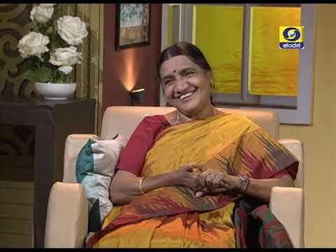 Humorist Bhuvaneshwari Hegde in Shubhodaya Karnataka | DD Chandana
