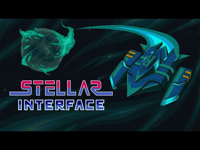 STELLAR INTERFACE - XBOX ONE