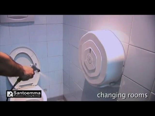 [Columbus UK] Foamtec 30 Foam Cleaning System