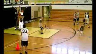 Gun Shooting Drills for Read and React Offense