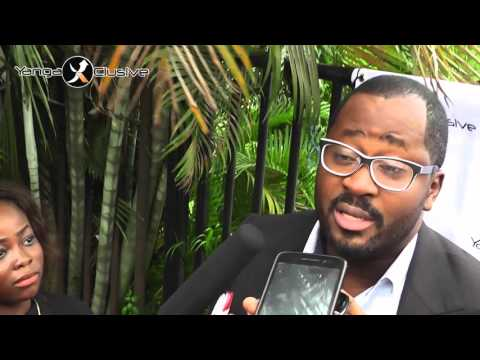 Interview With Hon Desmond Elliot