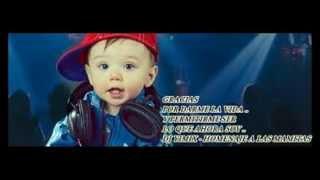 DJ YIMIX  - MIX AMOR ETERNO - homenaje al dia de la madre 2014