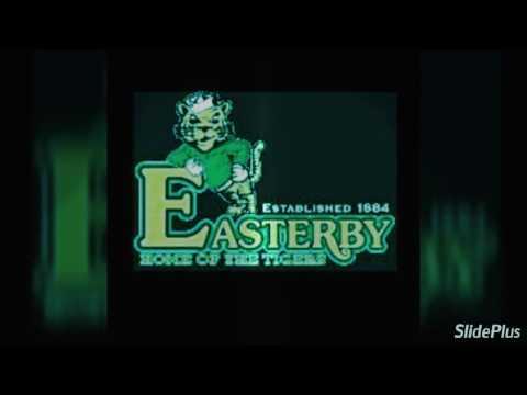 Easterby elementary school