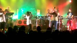 POV: Rudimental Live O2 Academy Birmingham [Part3of5]