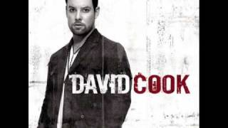 Watch David Cook Barbasol video