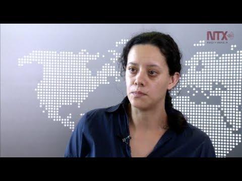 Karla Y Su Difícil Batalla Contra Ternium Y Siemens