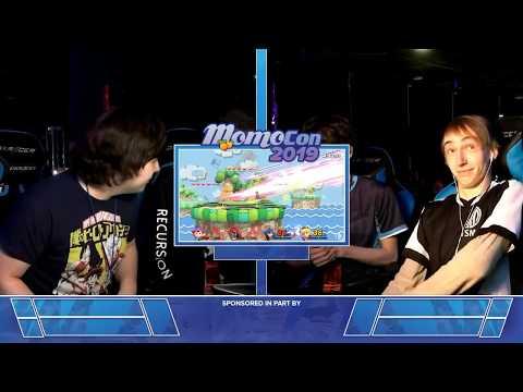 Momocon - RCS | Fatality + Al! Vs. TSM | Tweek + PA | CaptainZack - Top 8 Losers Side