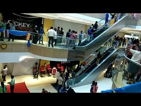 Pondicherry Providence Mall Opened