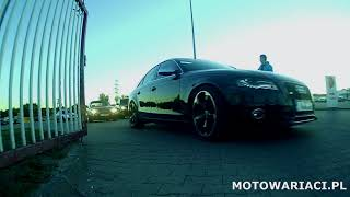 Spot Audi Grudziądz Zamykający Sezon Letni |MTW