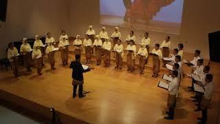 Video Paduan Suara Mahasiswa Universitas Bakrie  (A Tu Lado by Javier Busto) download MP3, 3GP, MP4, WEBM, AVI, FLV September 2018