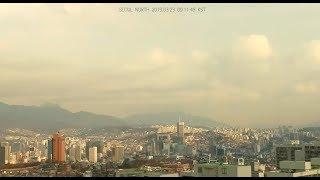 Seoul Landscape Live  North