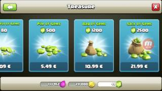 Clash of Clans osa 5