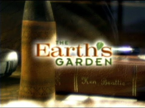 The Earth's Garden  Ep  #6 - Sir Joseph Banks: Father of Modern Botany
