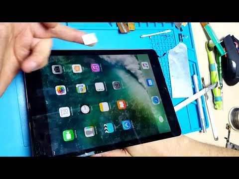 Remove iCloud lock on iPad for Free | Activation lock bypass | 2018