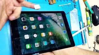 Remove iCloud lock on iPad for Free   Activation lock bypass   2018