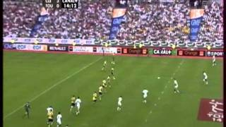 Stade Toulousain vs Clermont 2008