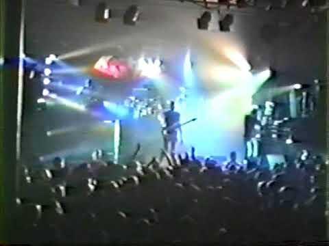 KMFDM - Live in Portland 1997