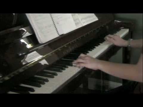 Bella lullaby piano notes easy