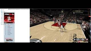NBA 2k16 Trainer +8